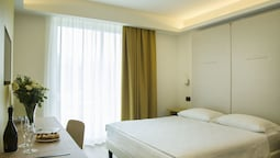 Superior Double Room, Lake View