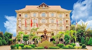 Hotel - Majestic Oriental Hotel