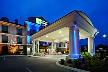 Hotel - Holiday Inn Express Mt. Juliet