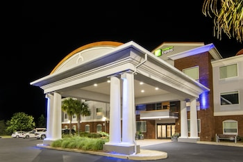Hotel - Holiday Inn Express & Suites Foley