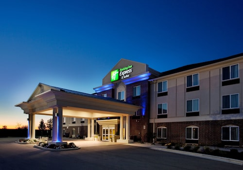 . Holiday Inn Express & Suites Portland