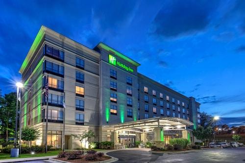 . Holiday Inn Rocky Mount - US 64