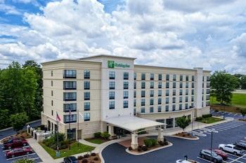 Holiday Inn Rocky Mount - US 6..
