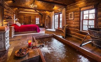 Hotel - Dunton Hot Springs