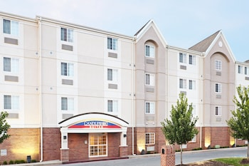 Hotel - Candlewood Suites Fayetteville – University of Arkansas