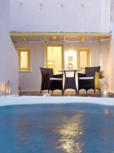 Dreams Luxury Suites, South Aegean