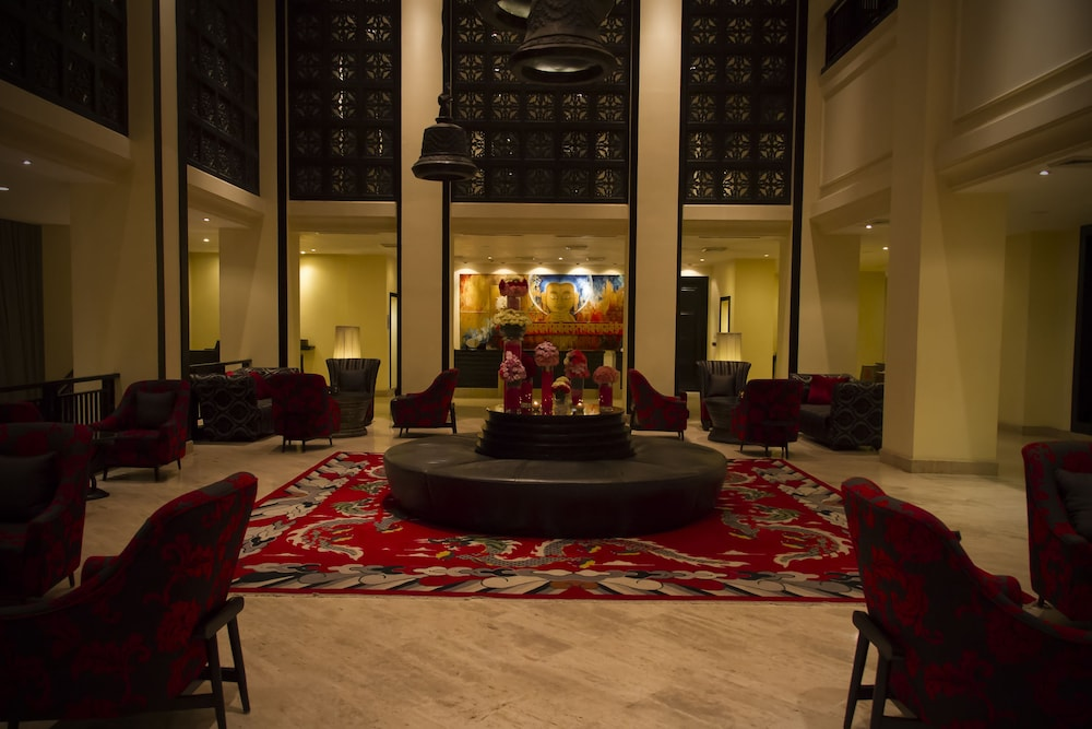 紮西泰姬陵飯店