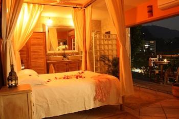 加維亞熱帶精品飯店 Gavea Tropical Boutique Hotel