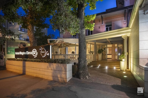 . Hotel Regina Elena 57 & Oro Bianco Spa