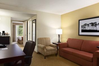 Guestroom at Country Inn & Suites by Radisson, Savannah Airport, GA in Savannah