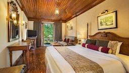 The Naini Retreat, Nainital ( by Leisure Hotels )