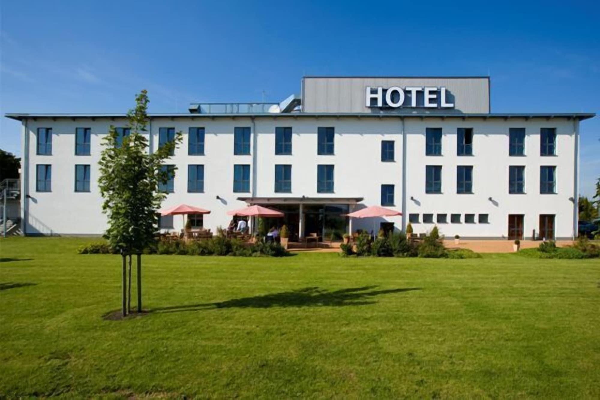 Airport Hotel Paderborn, Paderborn