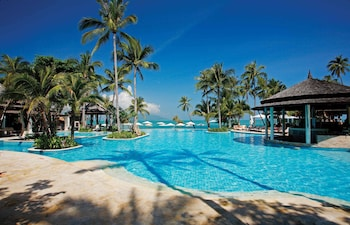 Melati Beach Resort & Spa - Featured Image