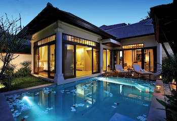 Family Pool Villa Suite