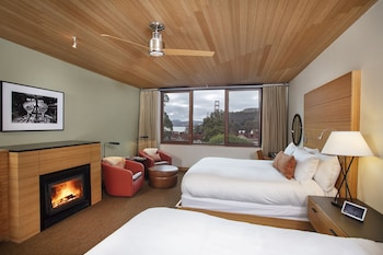 Room, 2 Queen Beds, View (Contemporary, Golden Gate View)
