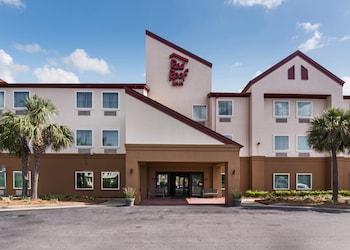 巴拿馬城紅頂客棧 Red Roof Inn Panama City
