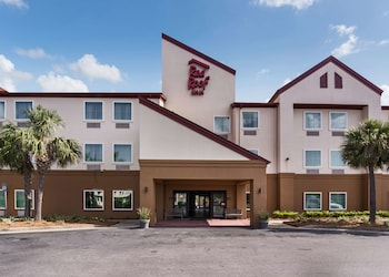 Hotel - Red Roof Inn Panama City