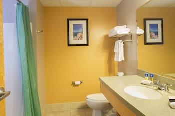 Classic Room, 1 Queen Bed (240 sq ft)