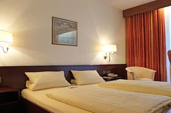 ホテル ハウス アム ツォー