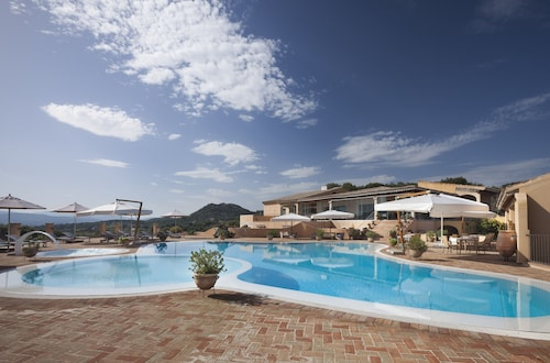 . Hotel Parco degli Ulivi