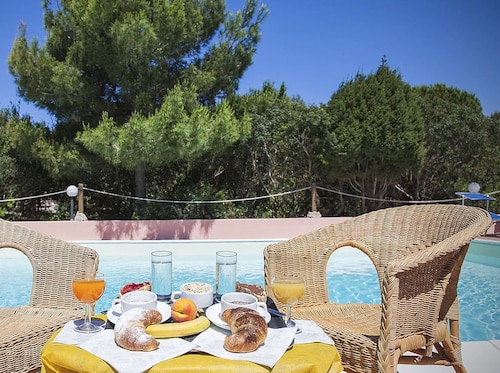 Hotel Club Mezzaluna, Carbonia-Iglesias