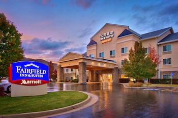 Hotel - Fairfield Inn & Suites by Marriott Richfield