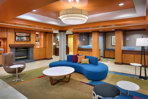 . Fairfield Inn & Suites by Marriott Richfield