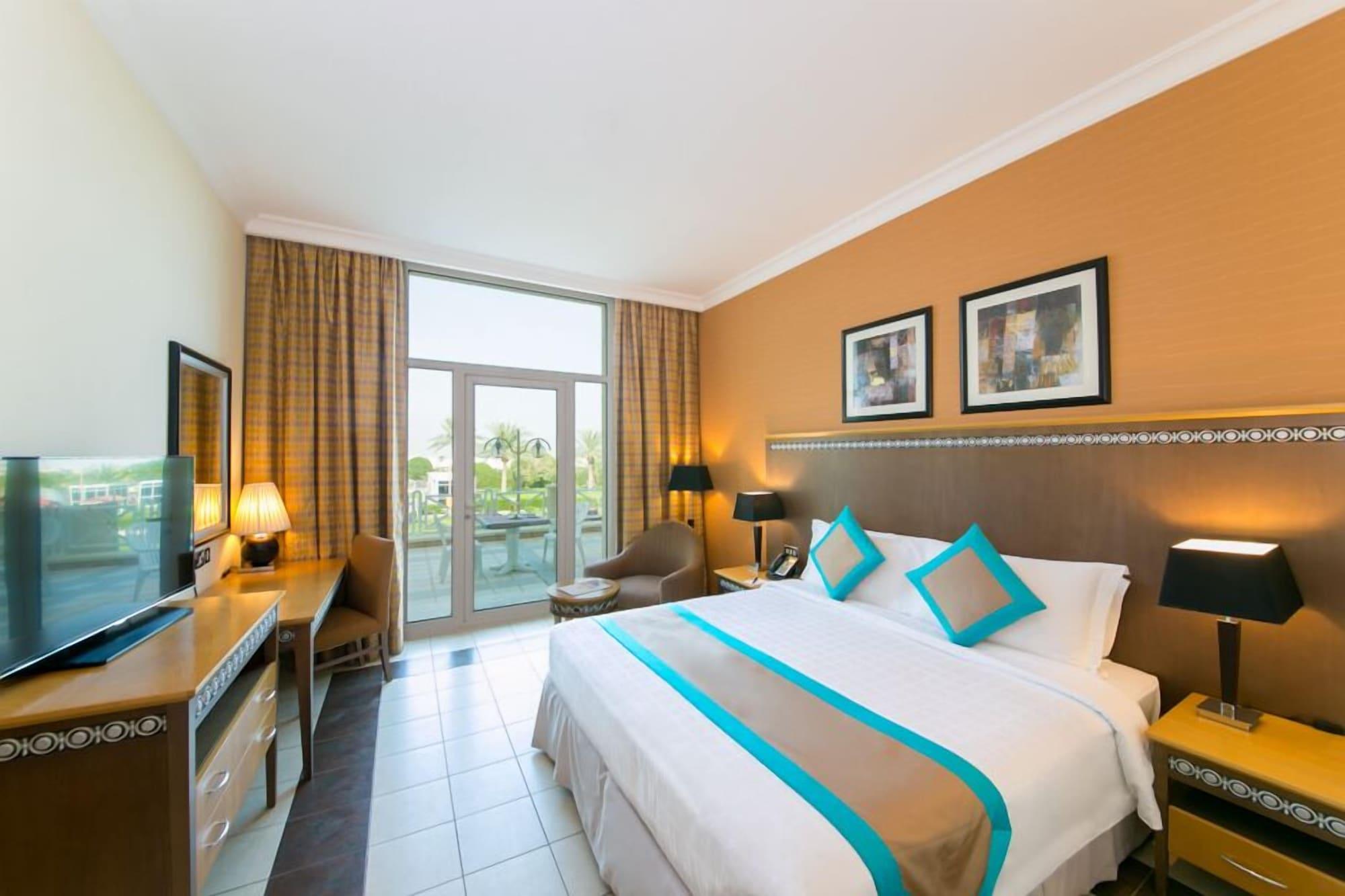 Al Jahra Copthorne Hotel & Resort,