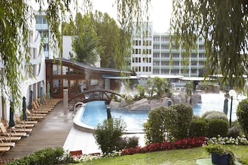 Hotel - Hotel Naturmed Carbona