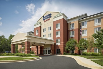 Hotel - Fairfield Inn & Suites by Marriott Baltimore