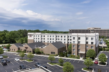 Hotel - Residence Inn by Marriott Chicago Lake Forest/Mettawa