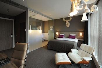 Hotel - Van Der Valk Hotel Brussels Airport