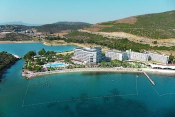 圖尚海灘度假酒店