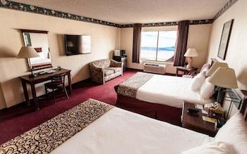 Deluxe Double Room, 2 Queen Beds