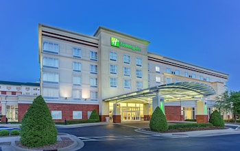 Hotel - Holiday Inn Louisville Airport - Fair/Expo