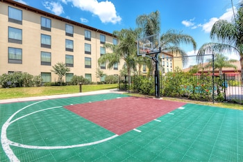 Homewood Suites by Hilton McAllen - Basketball Court  - #0