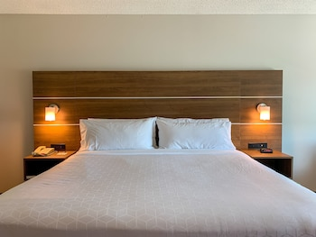 Suite, 1 King Bed with Sofa bed, Accessible, Non Smoking (Mobility)