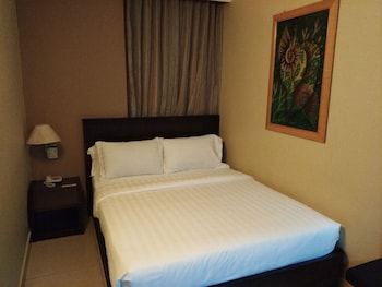 キナバル ダヤ ホテル