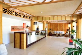 ペスターナ ポルト サント ビーチ リゾート & スパ - オール インクルーシブ
