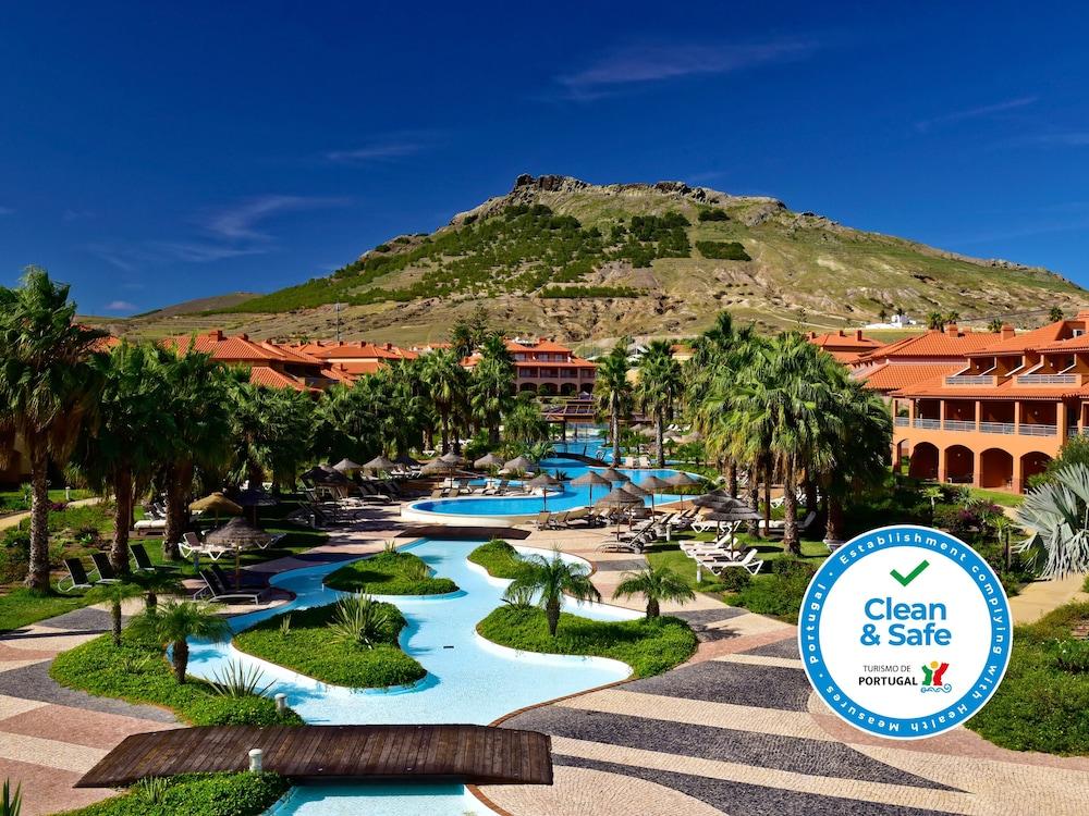 Pestana Porto Santo Beach Resort & Spa, Imagem em destaque