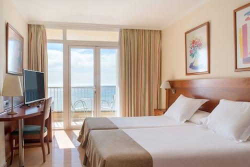 . Hotel Diamar & Business Center