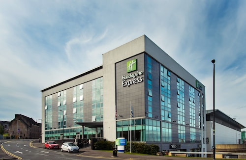 . Holiday Inn Express Hamilton