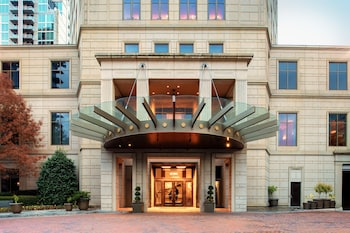 Hotel - Waldorf Astoria Atlanta Buckhead