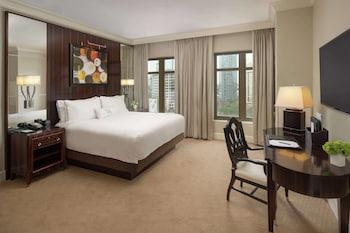 Premier Room, 1 King Bed (Buckhead)