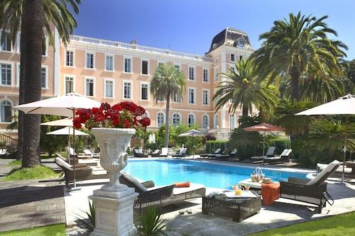 . Hotel L Orangeraie