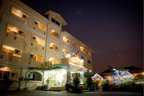 Convenient Resort, Lat Krabang