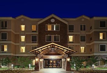 溫泉駐橋套房飯店 Staybridge Suites Hot Springs