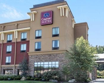 Hotel - Comfort Suites Kodak Sevierville