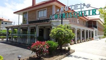 Hotel - Hotel A'Marisqueira