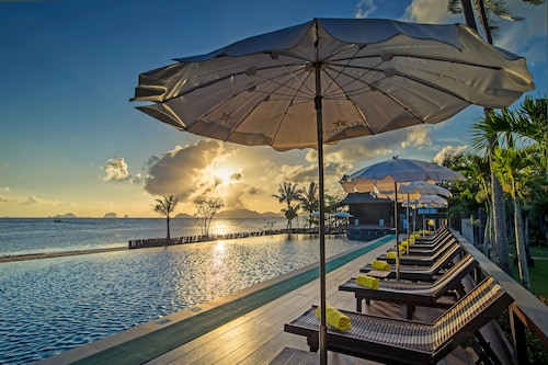 Islanda Hideaway Resort, Muang Krabi
